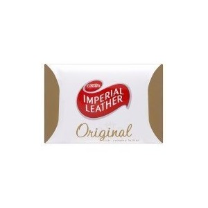 Imperial Leather Soap Package of 6 x 100gm by Imperial Leather