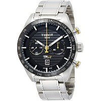 ティソ Tissot 腕時計 メンズ 時計 Tissot T1004271105100 Prs516 Automatic Mens Watch