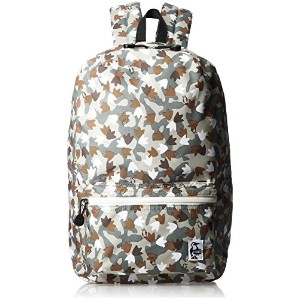 [チャムス] デイパック Eco Hurricane Day Pack CH60-0845-Z086-00 Z086 17F Foot Camo