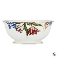 Scalamandre by Lenox Stravagante Serving Bowl Large