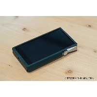 IRIVER(アイリバー) A&ultima SP1000 Case Deep Green 【AK-SP1000-CASE-GRN】【送料無料】