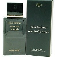 VAN CLEEF by Van Cleef & Arpels Eau De Toilette Spray 3.4 oz
