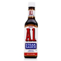 A1 steak sauce original [並行輸入品]