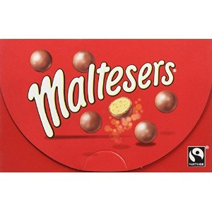 Maltesers - Regular Box - 120g