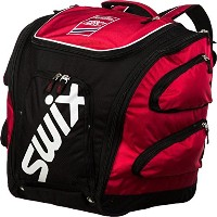 Swix Tri Pack Ski Boot Bag Red NNT23 2016 version by Swix