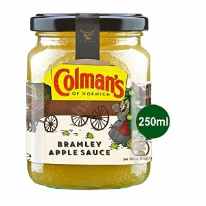Colman's - Bramley Apple Sauce - 250ml
