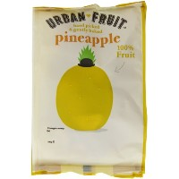 Urban Fruit Pineapple 100 g (Pack of 8)