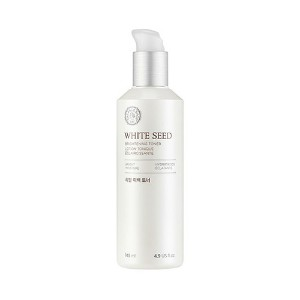 [THE FACE SHOP] White Seed Brightening Toner - 145ml