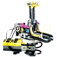LEGO Mindstorms Robotics Invention System 2.0 - Robotics by LEGO