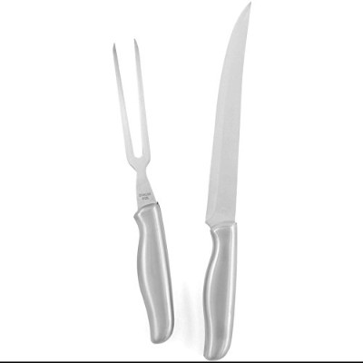 Carvel HallステンレススチールCarving Set 2 Piece Set