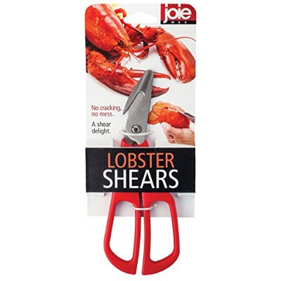 Joie Stainless Steel Seafood/Lobster Shell Shears