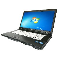中古パソコン 【Windows7】[F112Aw] 富士通 LIFEBOOK A572/E (Core i3 2370M 2.4GHz 2GB 250GB DVD-ROM Windows7...