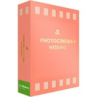 デジタルステージ PhotoCinema+ Wedding Win