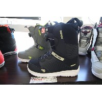 NORTHWAVE SNOWBOARD BOOTS [ HOVER SPIN @36720 ] ノースウェーブ ブーツ 安心の正規輸入品【送料無料】