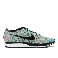 ナイキ NIKE フライニット RUNNING FLYKNIT RACER MULTI COLOR