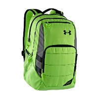 Under Armour UA アンダーアーマー カムデンストーム バックパック リュック ハイパーグリーン Camden Storm Backpack One Size Fits All...