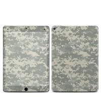 【Decalgirl】Apple iPad Pro9.7/iPad Pro12/iPad Air2/iPad Air/iPad3/iPad2/iPad用スキンシール【ACU Camo】...