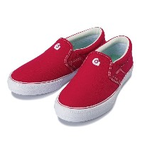 【gravis】 グラビス CLAYMORE クレイモア 10300 RED