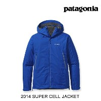 2014 PATAGONIA パタゴニア ジャケット SUPER CELL JACKET VIK 500