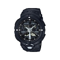 G-SHOCK/BABY-G/PRO TREK G-SHOCK/(M)GA-500-1AJF/COMBINATION カシオ ファッショングッズ【送料無料】