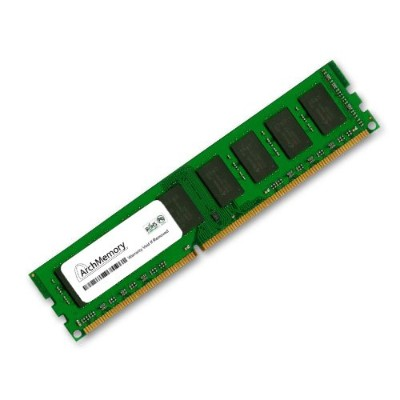 4GB デュアル Rank Non-ECC RAM Memory Upgrade for HP Pavilion HPE h8-1024ch by Arch Memory (海外取寄せ品)