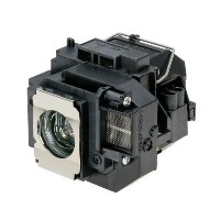 Epson V13H010L57 リプレイスメント ランプ with ハウジング for Epson Projector (海外取寄せ品)
