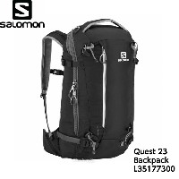 SALOMON【QUEST 23/L35177300】