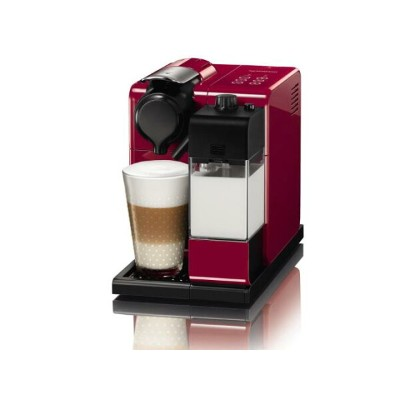 ネスレ コーヒーメーカー F511RENespresso Lattissima Touch F511RE [レッド]