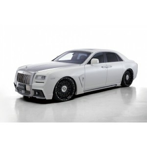 ROLLS ROYCE GHOST Sports Line Black Bison Edition 2010y~ KIT PRICE 3点キット(F,S,R)