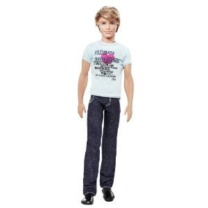 Barbie バービー Sweet Talking Ken Doll ドール