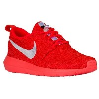 ナイキ レディース シューズ・靴 スニーカー【Nike Roshe One】Bright Crimson/White/University Red
