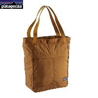 Patagonia パタゴニア Headway Tote トートバッグ (BRBN):48775