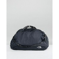 ノースフェイス メンズ ボストンバッグ バッグ The North Face Duffel Bag Packable Flyweight 32 Litres in Grey Asphalt grey
