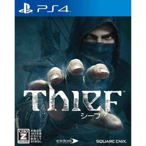 【中古】[PS4]Thief(シーフ)(20140612)