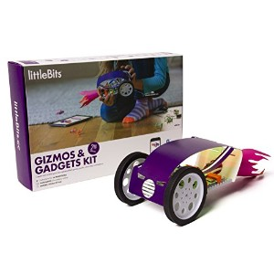 【送料無料】【Gizmos Gadgets Kit 2nd Edition】 b01ghplegu