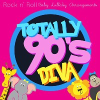 Rock N' Roll Baby Music Toy Totally 90's Diva by Rock N' Roll Baby Music