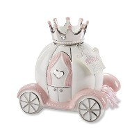 Baby Aspen Ceramic Bank, Carriage by Baby Aspen
