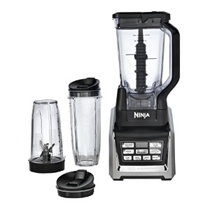 Nutri Ninja Blender Duo with Auto-iQ (BL641) by SharkNinja