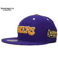 MITCHELL&NESS LOS ANGELS LAKERS 【COMMEMORATIVE FINALS PATCH CHAMPS 2000/PUR】 ミッチェル&ネス ロサンゼルス レイカーズ ...