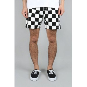 SD Checker Surf Shorts STANDARD CALIFORNIA -Men-(スタンダード・カリフォルニア)