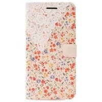 その他 Happymori iPhone6 Plus Blossom Diary オレンジ ds-1823360