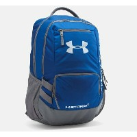 Under Armour Storm Hustle II Backpack メンズ Royal/Graphite バックパック リュックサック アンダーアーマー