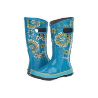 ボグスキッズ レイン ブーツ Bogs Kids Pansies Rain Boot (Toddler/Little Kid/Big Kid)