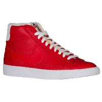 (取寄)Nike ナイキ メンズ ブレーザー ミッド Nike Men's Blazer Mid Game Red Black Gum Light Brown White