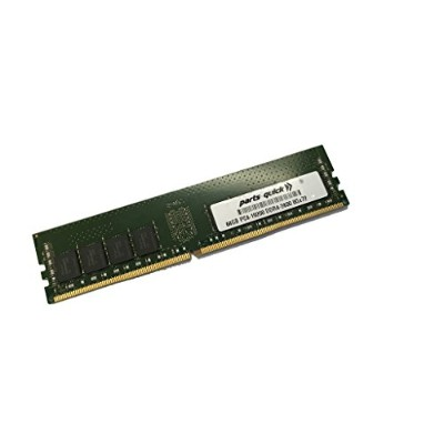 64GB Memory for Supermicro X10DRW-N Motherboard DDR4 PC4-2400 LRDIMM (PARTS-クイック BRAND) (海外取寄せ品)