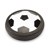 Funtime Gifts Air Power Soccer Disk