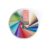 Color Fan Deck Light (Or Spring-summer) 35 Colors by Color & Style