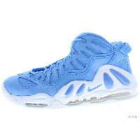 【US12】NIKE AIR MAX UPTEMPO 97 AS QS 922933-400 university blue フライステッパー 未使用品【中古】
