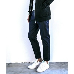 【CAMBIO(カンビオ)】Water Repellent Tencel Stretch Unkle Pants パンツ
