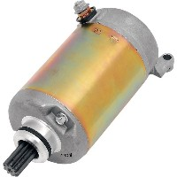 【USA在庫あり】 Rick's Motorsport Electrics スターター 78年-84年 GS1100、GS1000 2110-0174 JP店
